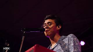 Ardhito Pramono   Superstar (Live At E Project UAYJ)