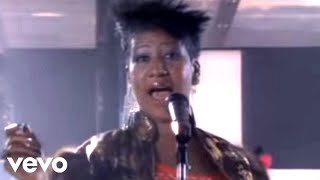 Aretha Franklin - Another Night (Video)
