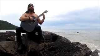 Bathory - Man of Iron. ( Cover by War Feres )