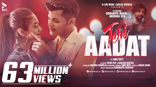 Teri Aadat | Siddharth Nigam | Anushka Sen | Abhi Dutt | New Hindi Song| Official Video| BLive Music