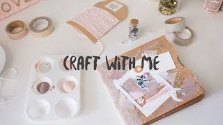 Paper Bag Book | Craft With Me