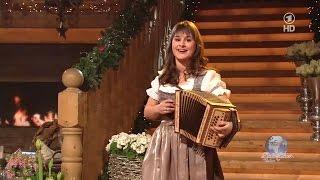 Sandra Ledermann -  Lasst uns heute feiern Silvesterstadl 2012