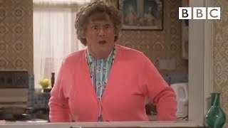 Is it time for Agnes to be put in a home? 😂 | Mrs Brown's Boys  - BBC