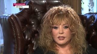 Абалдеть!Интервью Аллы Пугачевой программе «Воскресное Время» (13 10 2013) HD Full version