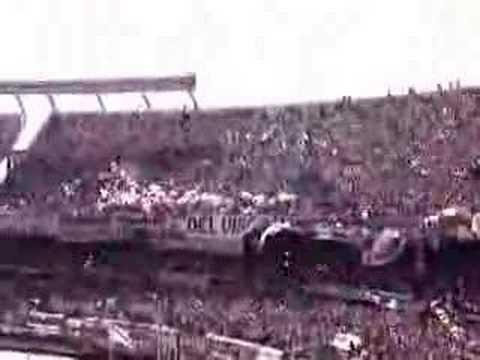 """""""Borrachos del Tablon"""" Barra: Los Borrachos del Tablón • Club: River Plate • País: Argentina"""