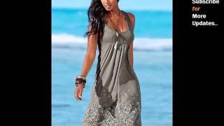 Womens Summer Dresses | Beach Dresses