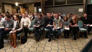 Тенденции маркетина Надежда Дрибас Форум 28 января 2017
