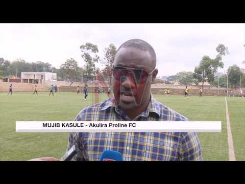 CAF CONFEDERATIONS: Proline enkya bagenda Malawi