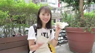 第41話「洪瑞珍の三明治が美味しいのだ!」出演:池端レイナ
