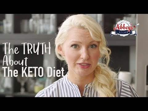 Video The TRUTH About The KETOGENIC Diet | Benefits and Dangers