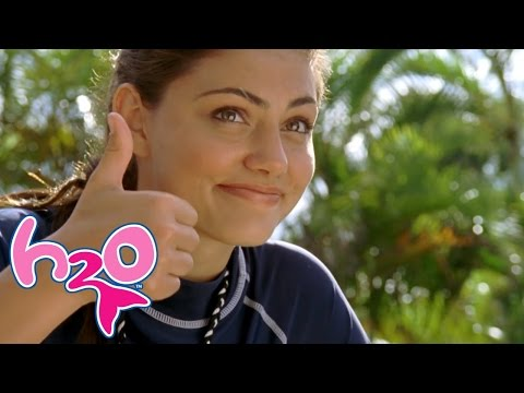 Download H2O - Just Add Water S3 E3 - Keep Your Enemies Close (full Episode) HD Mp4 3GP Video and MP3