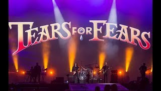 Tears For Fears   Rock In Rio 2017 (Completo) HD