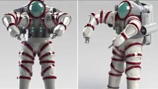 Diálogos Fin de Semana - Vida Digital. ¿Qué son los exoesqueletos?