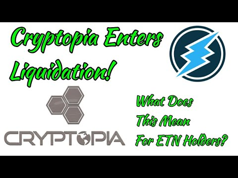 mp4 Cryptopia Electroneum, download Cryptopia Electroneum video klip Cryptopia Electroneum