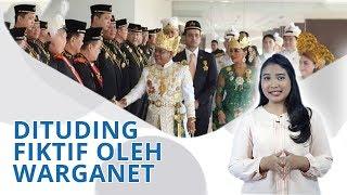 Wiki Trends - Gara-gara Sunda Empire dan KAS, Kerajaan Ini Dituding sebagai Kerajaan Palsu