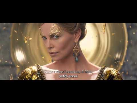Le Chasseur et la Reine des glaces Universal Pictures International France / Roth Films / Universal Pictures