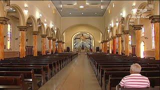 Cidade mineira espera beatificação de Padre Victor