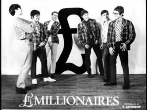 The Millionaires- Wishing Well