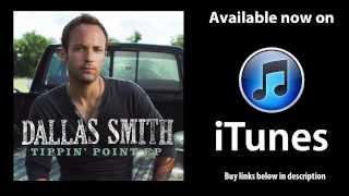 Dallas Smith - Tippin' Point (Audio)