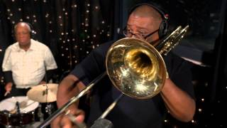Preservation Hall Jazz Band - I Think I Love You (Live on KEXP)