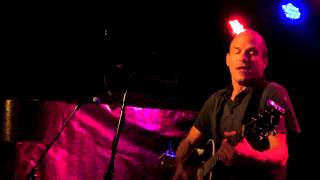 Brakes perform 'On Your Side' at The Lexington, London, 7 September 2015