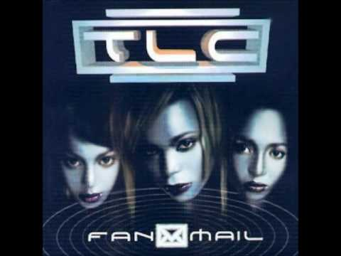 TLC - FanMail - 17. Don't Pull Out On Me Yet