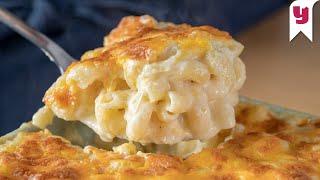 Makarnayı Hiç Böyle Yemediniz! 😯 2 Farklı Pişirme Yöntemiyle Meşhur Mac & Cheese Tarifi 😋