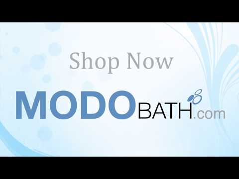 Baketo Bathroom Accessories by WS Bath Collections