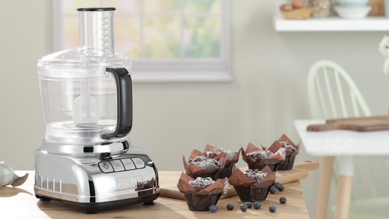 Dualit Food Processor  preview
