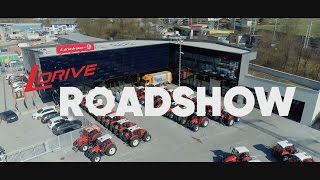 Trailer LDrive Roadshow 2017