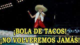 Queen y Freddie Mercury ODlARON México y Decidieron No Regresar JAMÁS