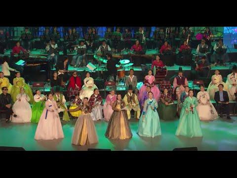 'Sori Big Party' 2015 전주세계소리축제(JISF) 개막공연/흥보가