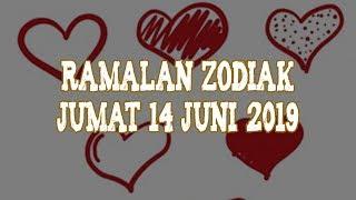 Ramalan Zodiak Jumat 14 Juni 2019: Gemini, Hari ini Melamar Kekasih?
