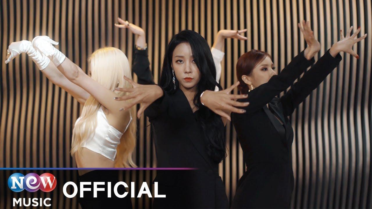[Korea] MV : Sunny Hill - Nom Nom Nom