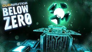 Subnautica Below Zero - The Brain of the Precursors (SPOILERS) - Subnautica Below Zero Story