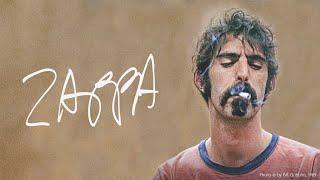Zappa (2020) Video