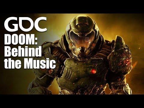 How Mick Gordon hid Satanic messages in DOOM's soundtrack