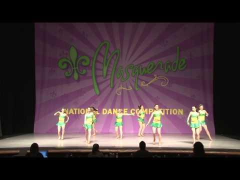 RUNAWAY BABY - Infinity Dance Studio [San Jose, CA]