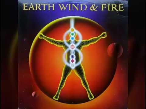Earth, Wind & Fire - Side By Side