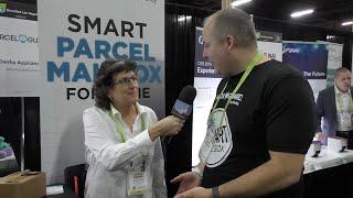 CES 2019: Danby Parcel Guard Smart Mailbox