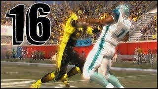 The BEST Defense In The League! - Blitz The League 2 Walkthrough Ep.16