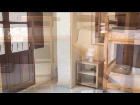 Video of Samay Hostel Sevilla