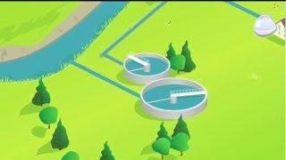 Vidéo : le traitement des eaux usées (unité 30)
