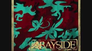 Bayside - The Ghost of St. Valentine (Lyrics)