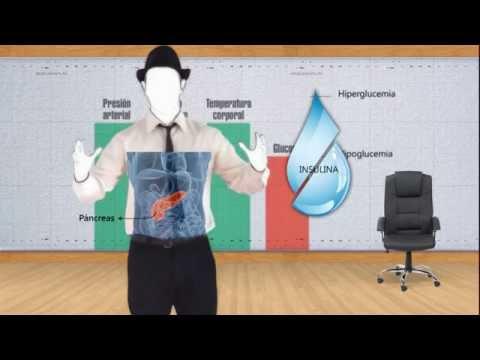 Criterios de diabetes gestacional