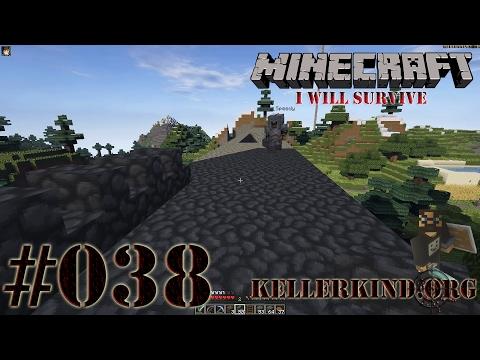 Minecraft: I will survive #038 - Pfusch am Bau ★ EmKa plays Minecraft [HD|60FPS]