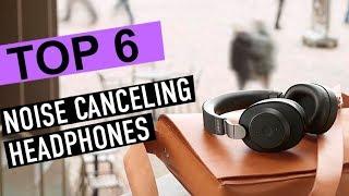 BEST NOISE CANCELLING HEADPHONES! (2020)