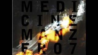 Zero 7 - Medicine Man (Cooly G Remix)