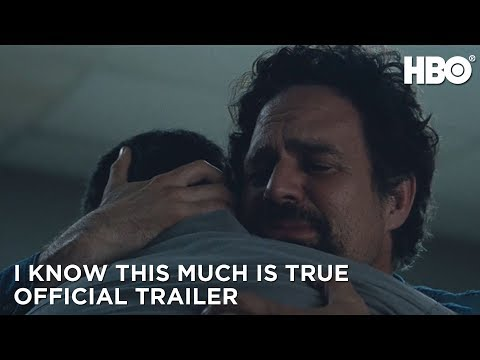Video trailer för I Know This Much Is True: Official Trailer | HBO