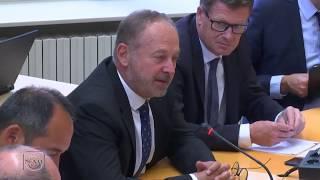 Mon intervention du 6 juin au sujet de la gestion des aéroports de Paris